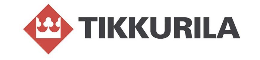 Тиккурила логотип