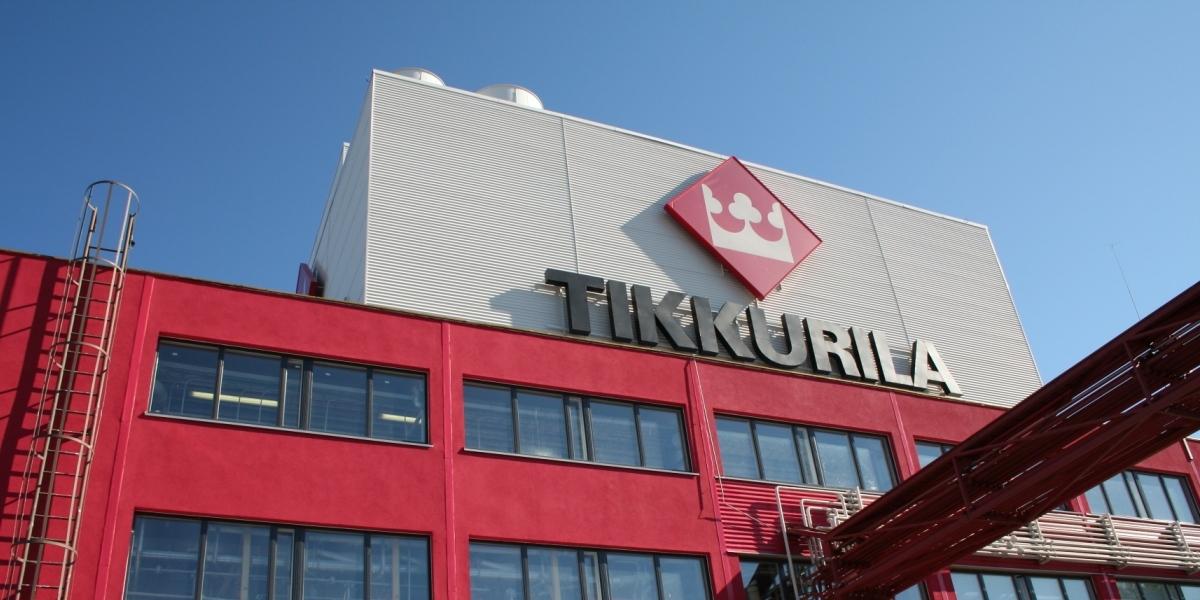 Тиккурила (Tikkurila): условия работы и найм сотрудников, тесты и собеседование