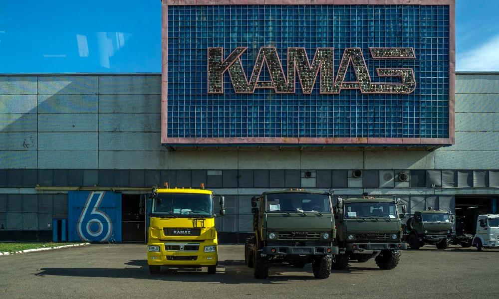 КАМАЗ: о компании, условиях работы и трудоустройства