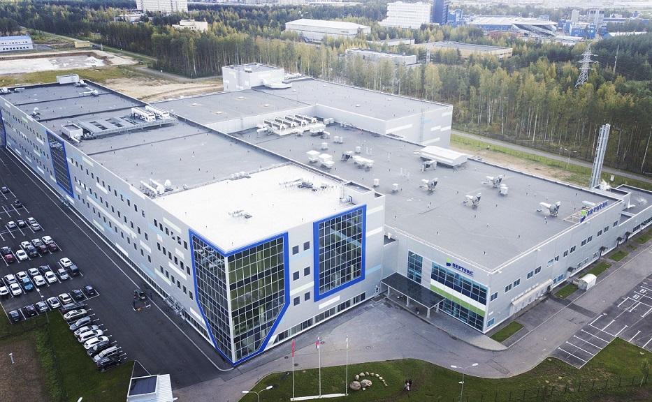 вертекс фабрика санкт-петербург