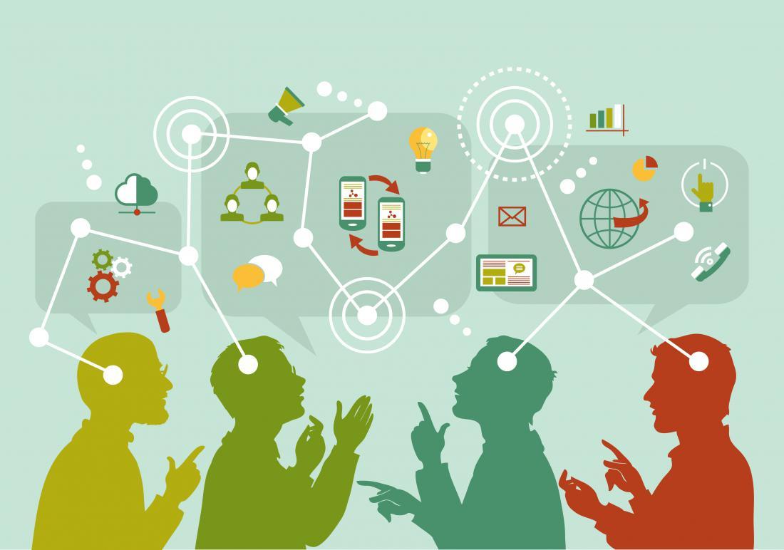 Коммуникативные навыки и тесты на оценку навыков коммуникации