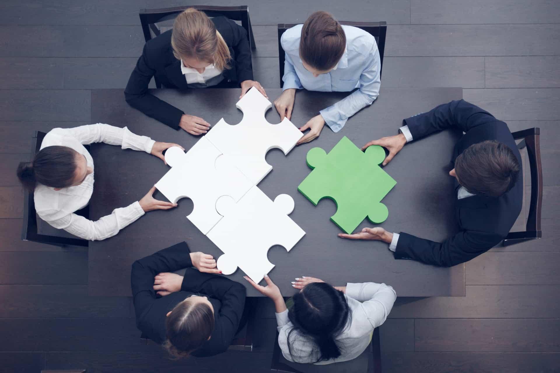командная работа ситуационные тесты на командную работу партнеры
