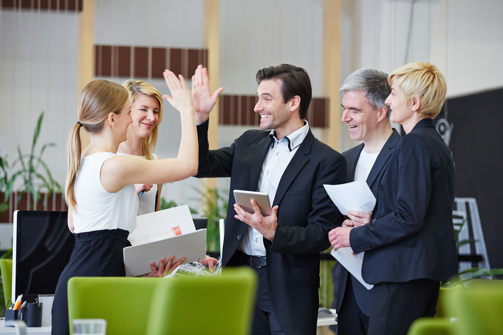 опыт предпринимательства отношение работодателей