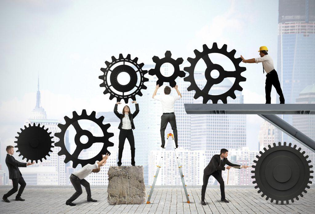 Ситуационные тесты на оценку компетенции «командная работа»