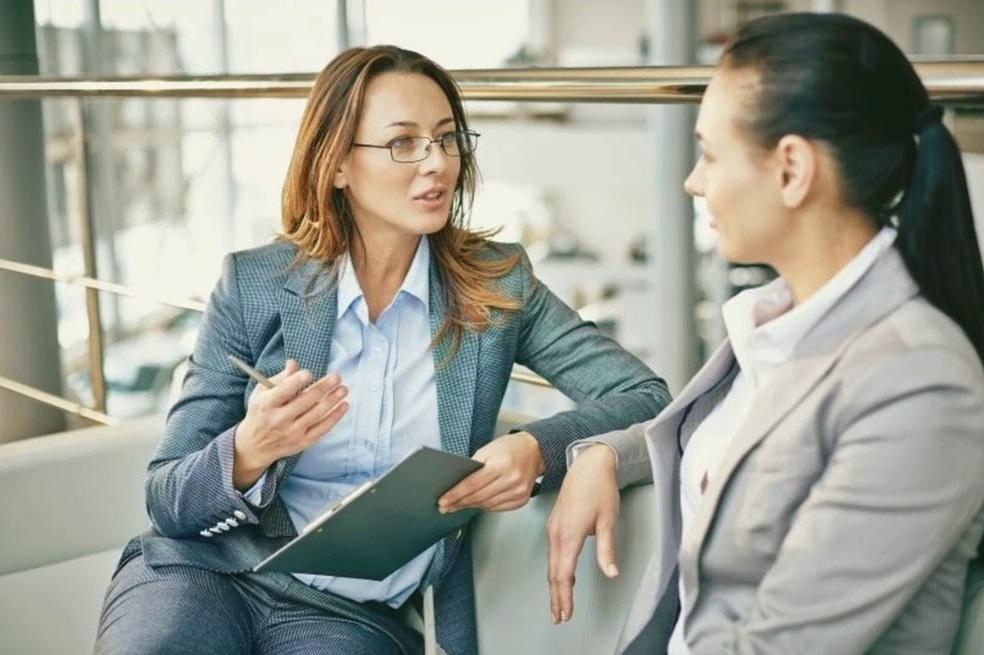 собеседование на Коммуникативные навыки