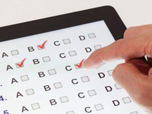 тесты на Коммуникативные навыки