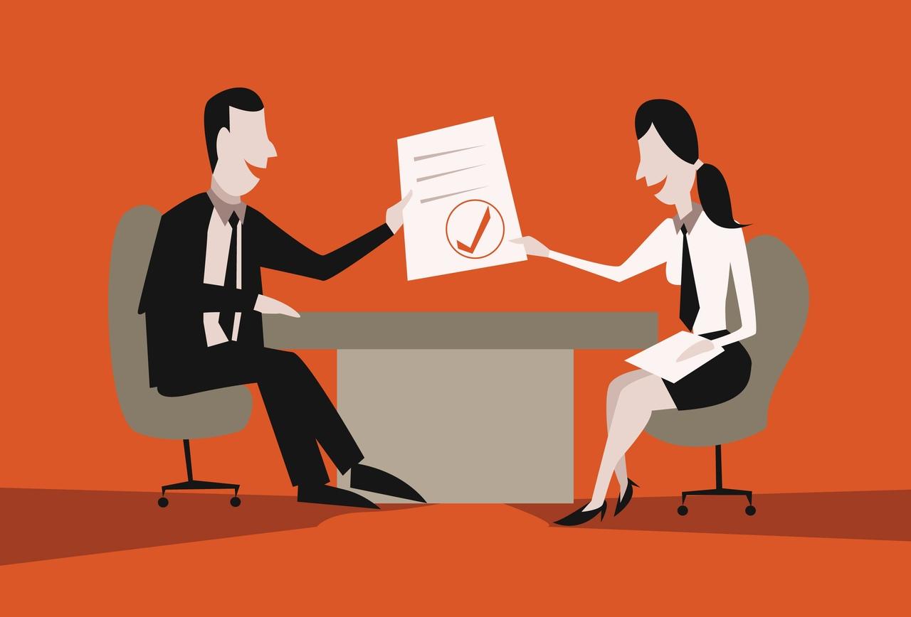 онлайн анкеты при приеме на работу