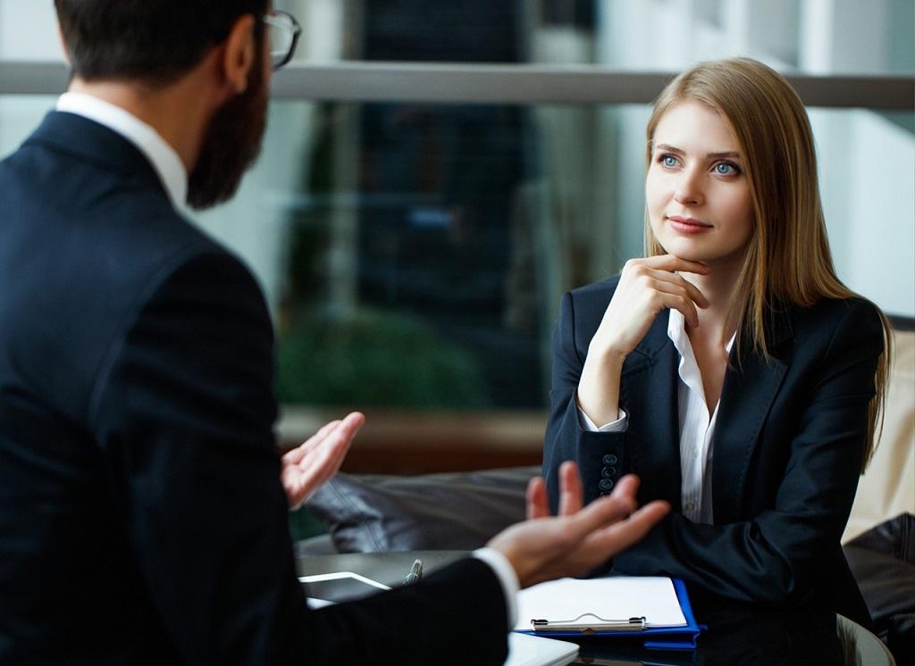 5 фраз которые не стоит говорить на собеседовании