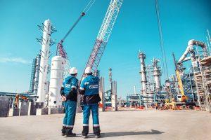 Газпромнефть работа вакансии тесты