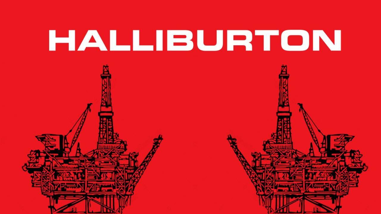 Halliburton (Халлибертон): условия работы, как устроиться, пройти тесты и собеседование