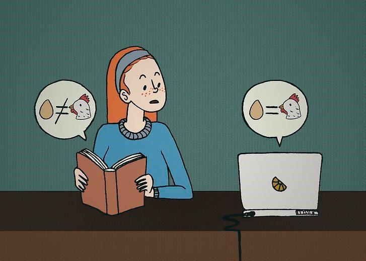 Тест на критическое мышление при приеме на работу