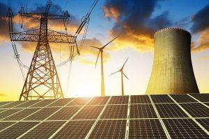 энергия крупнейшие компании