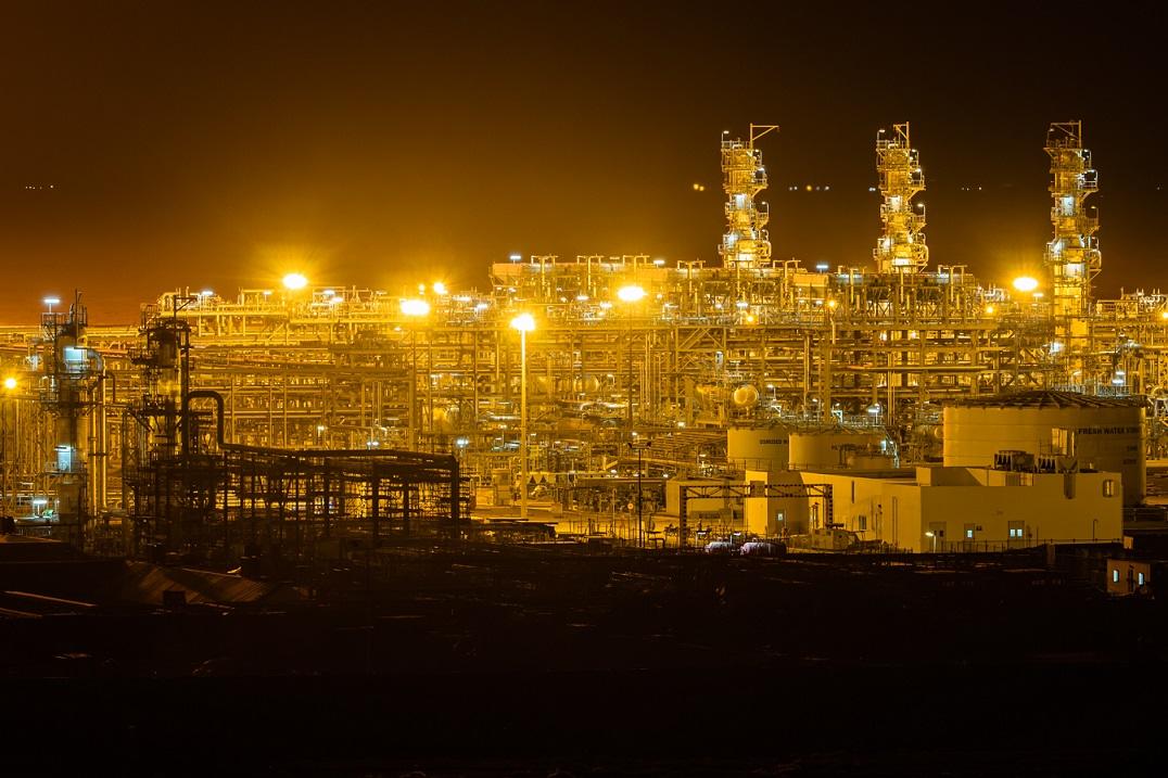 энергия крупнейшие компании мира