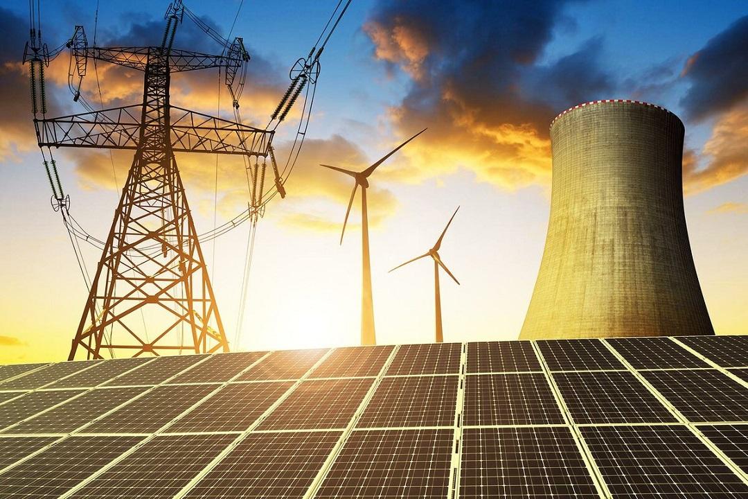 100 крупнейших мировых компаний энергетического сектора
