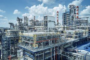 нефтехимическое производство работа новатэк газпромнефть
