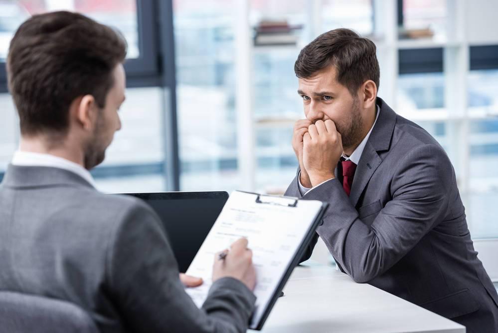 собеседование 5 фраз которые не стоит говорить почему вы хотите эту работу