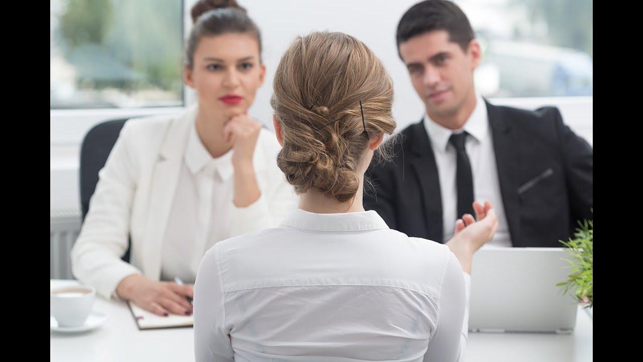 5 фраз, которые нельзя говорить на собеседовании